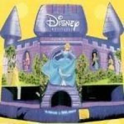 Disney Princess Castle $135