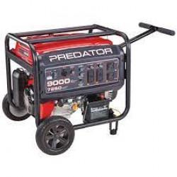 Generator - 3000kw