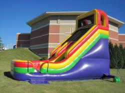 Mega Slide