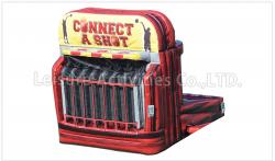 Connect 4 & Plinco