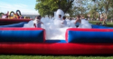 Foam Pit Party