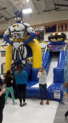 Batman Obstacle