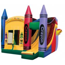Crayon Combo