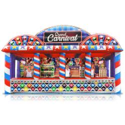 Carnival Grand Stand