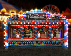 Carnival Grand Stand