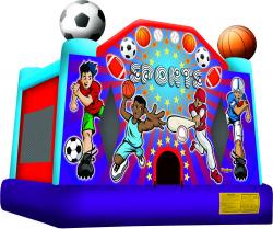 Sports Bounce
