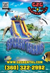 91F6A977 5B93 4ED3 9715 E1B8C0B32123 1626158087 18' Dolphin Slide Wet/Dry
