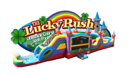 LUCKY RUSH OBSTACLE COURSE PKG