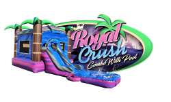 ROYAL CRUSH combo Package (WET)