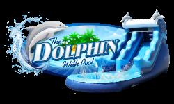 DOLPHIN w/pool