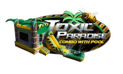 TOXIC PARADISE Combo Package (WET)