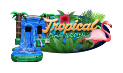 TROPICAL combo Package (WET)