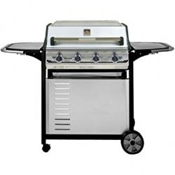 4 Burner Gas Grill