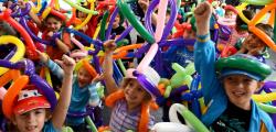 Balloon Twister