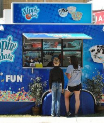 Dippin' Dots Event Concessions