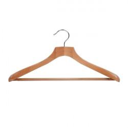 Hardwood Coat Hanger