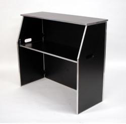 Folding Bar