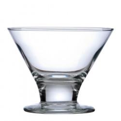 Martini Dessert Glass 8 oz