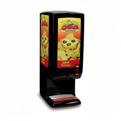 Deluxe Cheese Dispenser