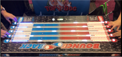 Bounce Back Electronic Game