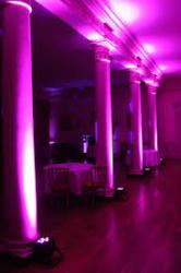 LED Up-lights
