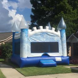 Ice Castle $100