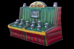 Zap-A- Mole $199