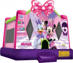 Minni Mouse $100