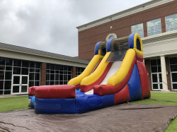 High Time to Party Water Slide