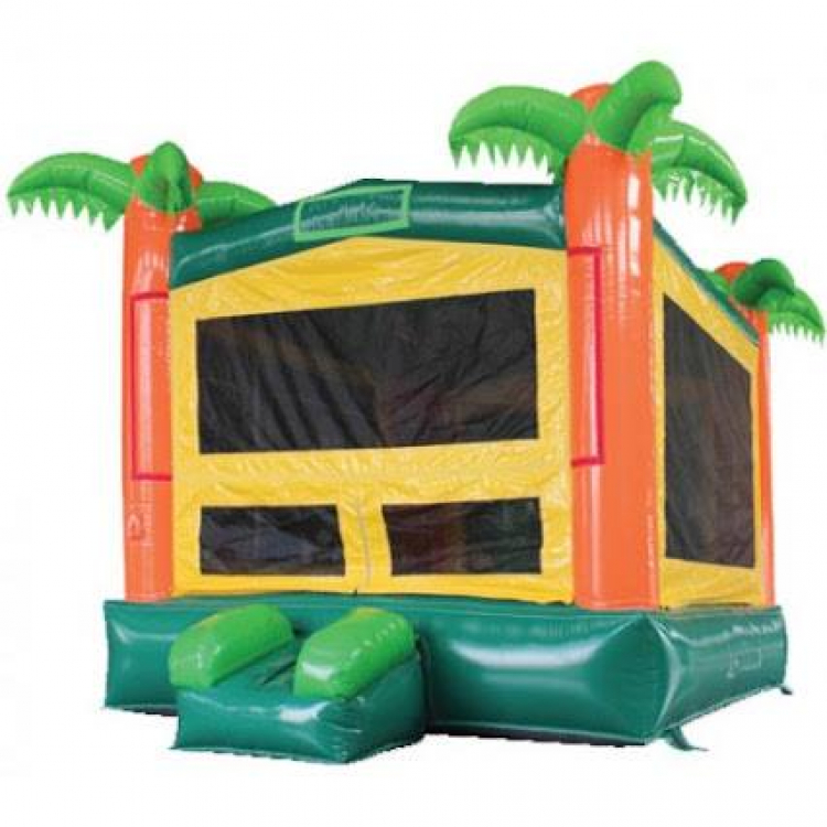 high quality bounce house rental