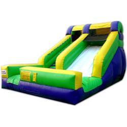 15' Dry Slide
