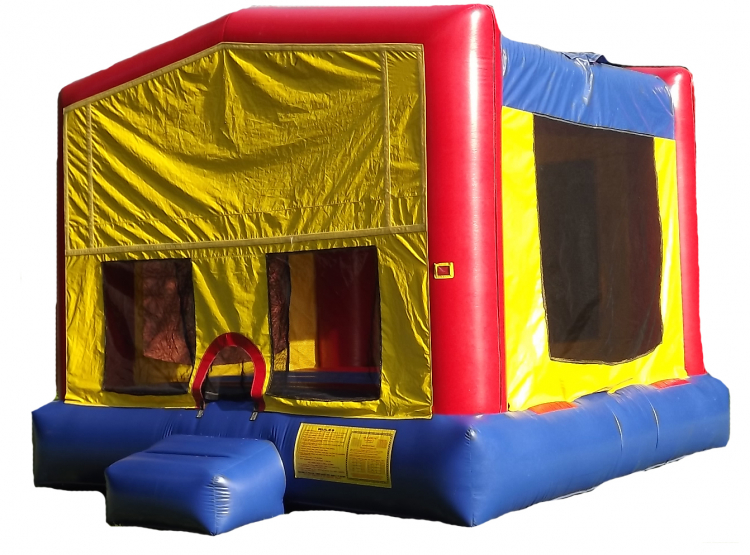 bounce house rental Charlotte, NC