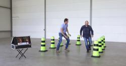 Interactive Play System Cones