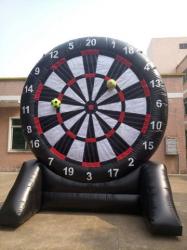 Giant Soccer Dart