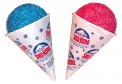 50 Additional Snow Cone Servings
