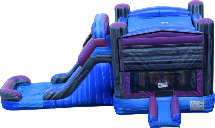 Water Slides & Combos