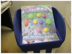 Pop A Balloon Carnival