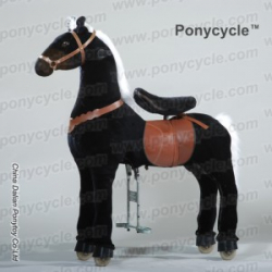 Pony Cycle Large: Pair #2