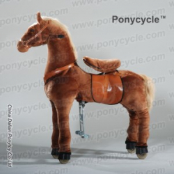 Pony Cycle Medium: Pair