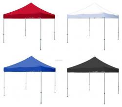 10X10 EZ Up Tent