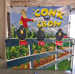 Conk The Crow Carnival