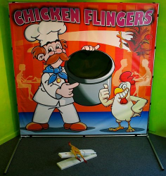 Chicken Flingers Carnival