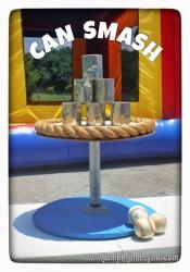 Can Smash Carnival