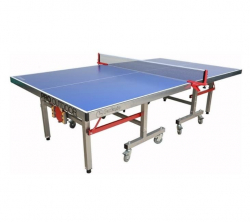 Ping Pong Table w/LED Glow feature