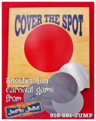 Cover the Spot Carnival