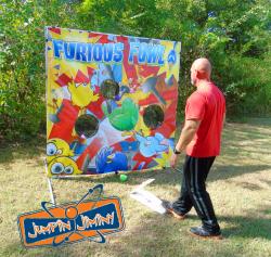Furious Fowl Carnival
