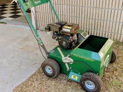 Lawn Revitalizer 5195 x