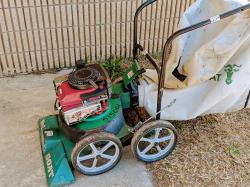 Lawn Vacuum 5150/5151