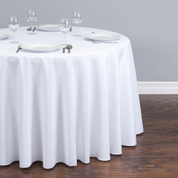 Tablecloth Round 108