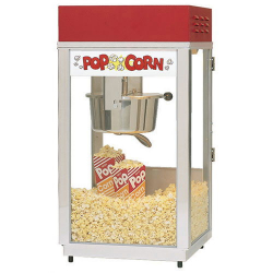 Popcorn Kit w/Salt (serves 7-10)